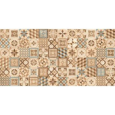 Декор Golden Tile Country Wood микс 30*60 см